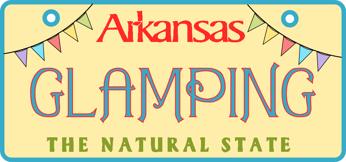 Arkansas Glamping